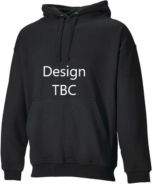 Dorney Lake Triathlon 2020 Hoodie (Collection only)