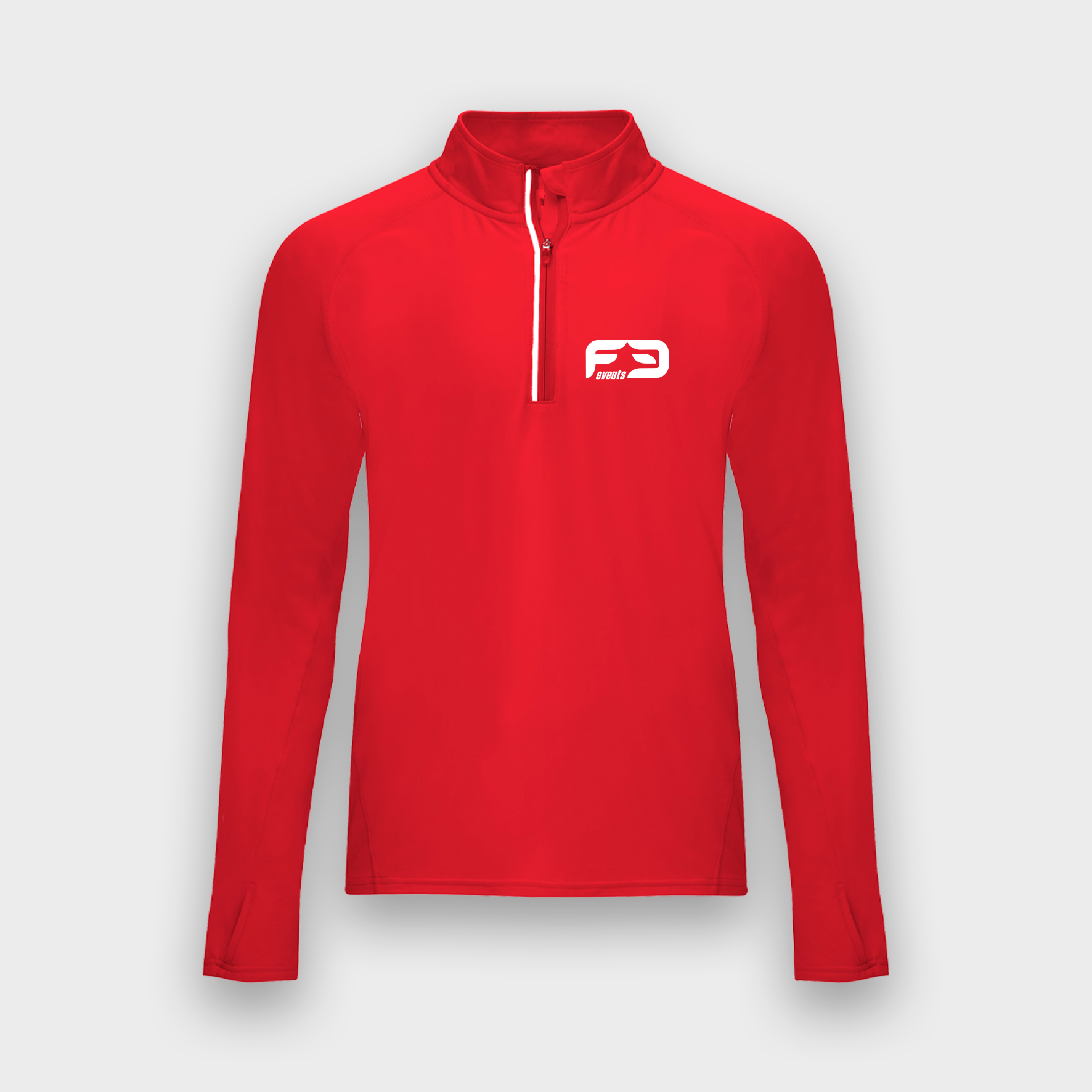 F3 Events Souvenir Training Top [F3ER]
