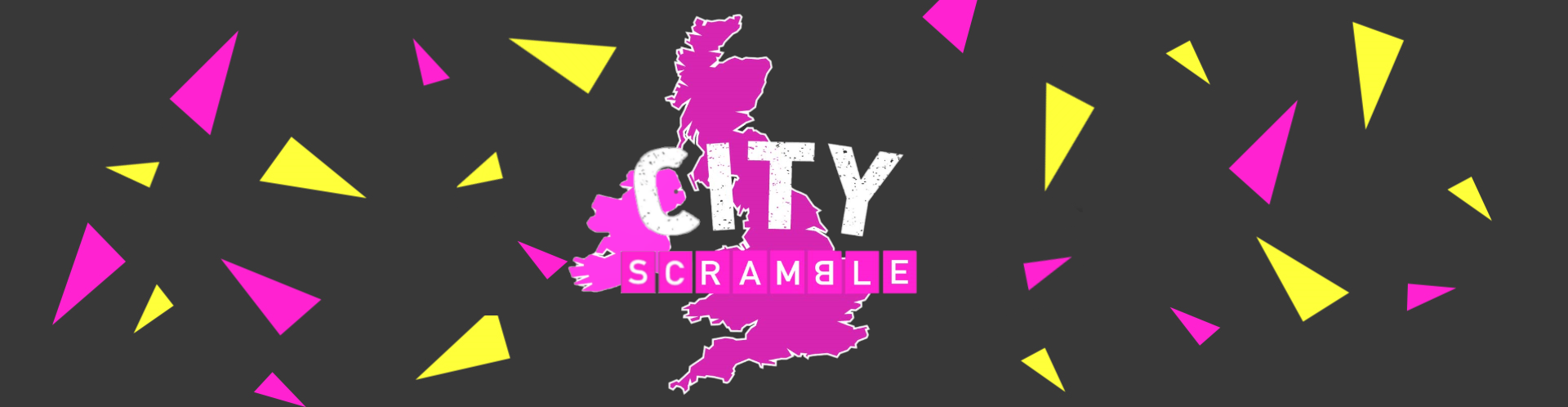 City Scramble UK