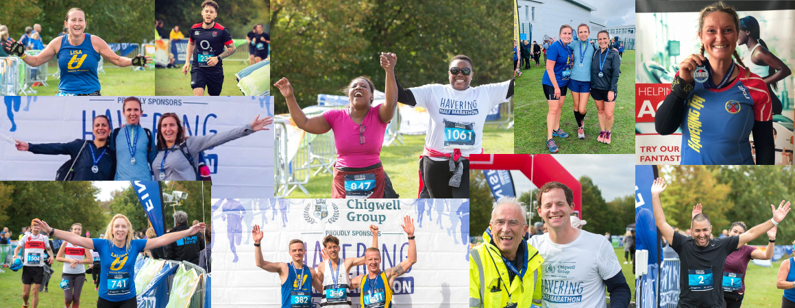 Havering Mind Half Marathon