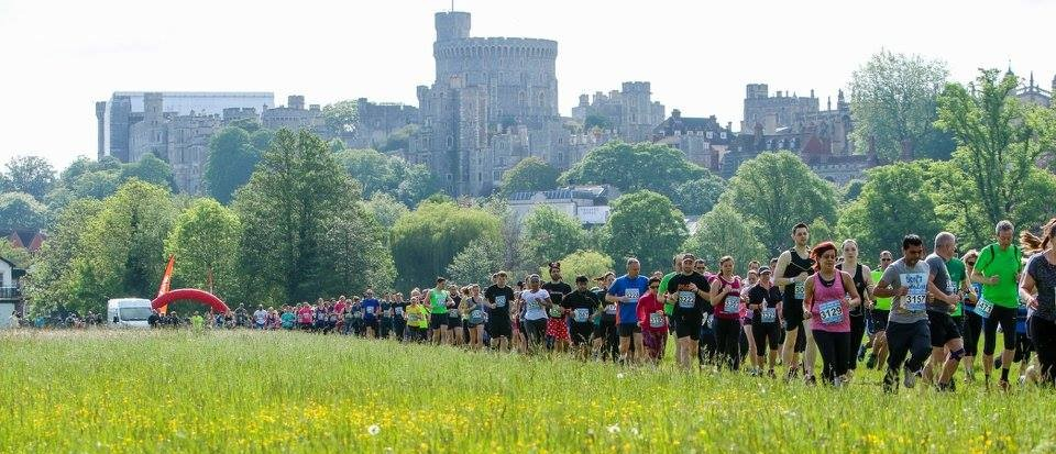 Royal Windsor River Trail Run